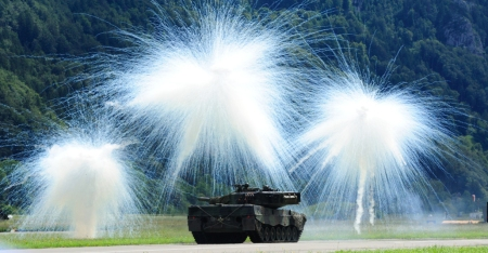 Leopard II